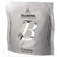 Пудра осветляющая DECOLOR B DIAMOND, 500 г
